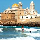 Ruta de la costa - Cádiz