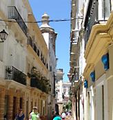 Calle Sopranis