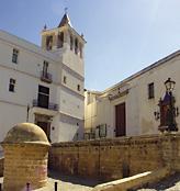Plaza de Fray Félix