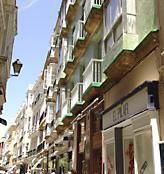 Calle Compañía