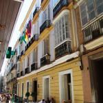 Hospedería Las Cortes