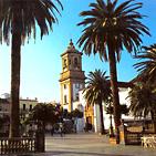 Ruta del toro - Algeciras