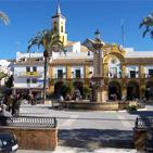 Ruta de los pueblos blancos - Villamartín