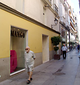 Calle Columela