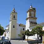 Ruta de los pueblos blancos - Puerto Serrano