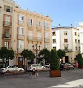 Plaza del Palillero