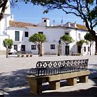 Ruta del toro - San Roque