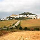 Ruta del toro - Jimena