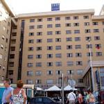 Hotel Tryp La Caleta