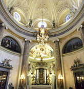 Oratorio de la Santa Cueva