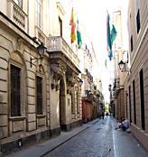 Calle Antonio López