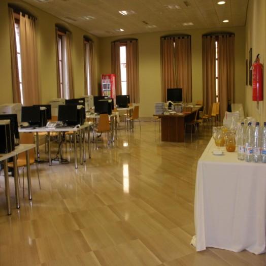 Sala Polivalente 5
