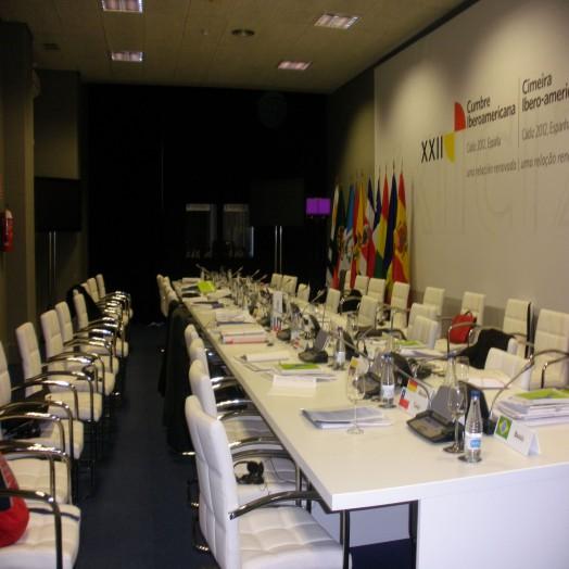 Sala de Prensa 2