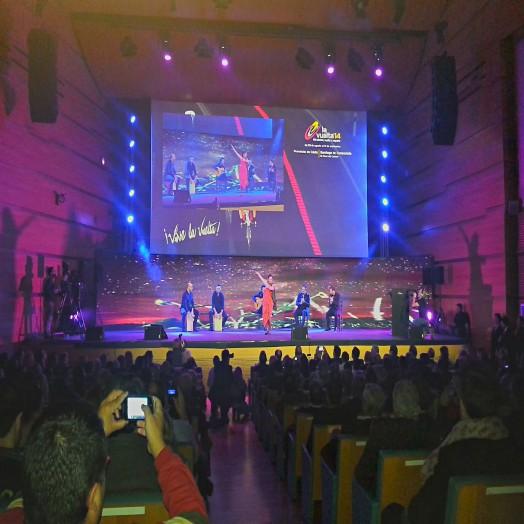 Auditorio 5