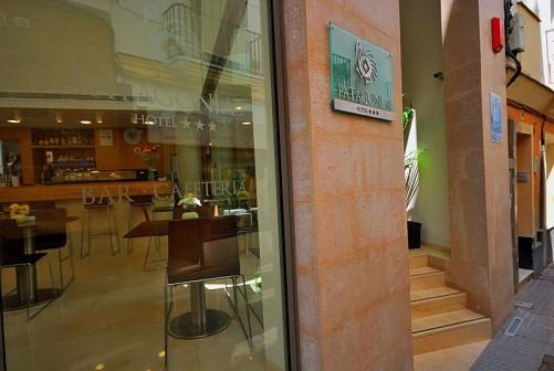 Hotel Patagonia Sur - Cádiz